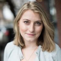 Summer 2020 intern Naomi Klinge.