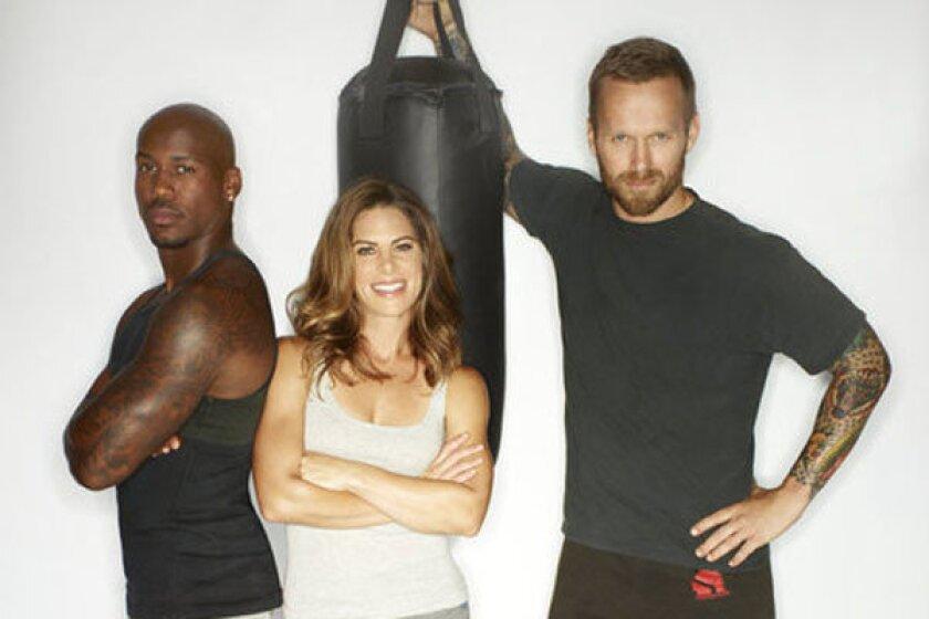 """Dolvett Quince, Jillian Michaels and Bob Harper take on childhood obesity when """"The Biggest Loser"""" returns for Season 14 on Jan. 6."""