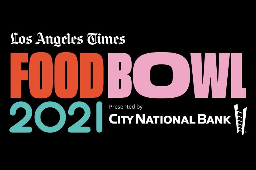 Food Bowl Logo