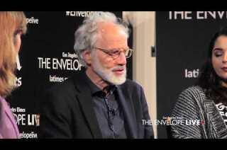 'Eldorado' director reveals his personal connection to the film