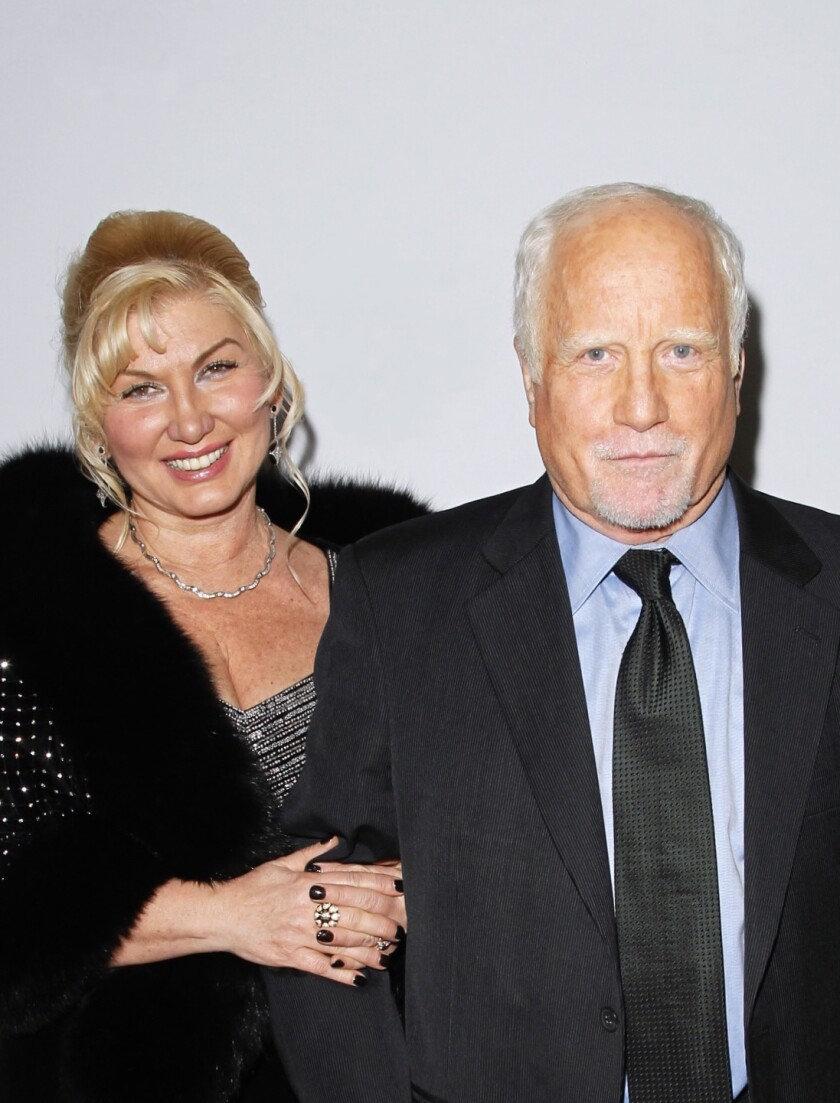 Honorary Chairs Svetlana and Richard Dreyfuss