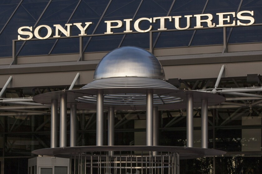 Sony Pictures, based in Culver City, has seen a lot of sensitive data made public since a cyberattack was revealed Nov. 24.