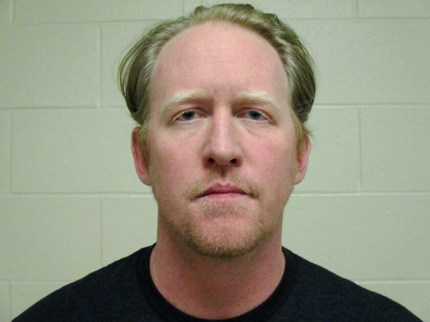 Former U.S. Navy SEAL Robert O'Neill was arrested and charged with driving under the influence early Friday in his hometown of Butte, Mont. He says he plans to plead not guilty.