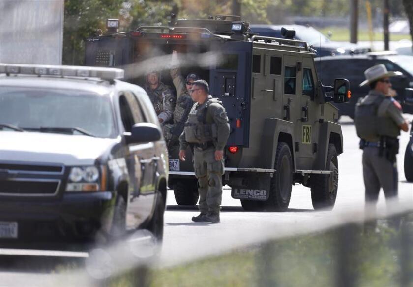 Un torpe plan en Ohio constata riesgo de ataques terroristas el 4 de julio