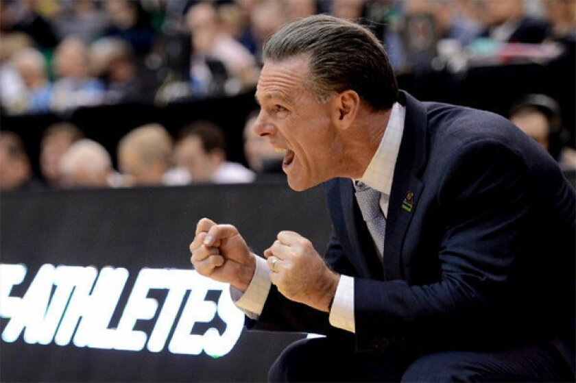 Jamie Dixon signs 10-year extension at Pitt