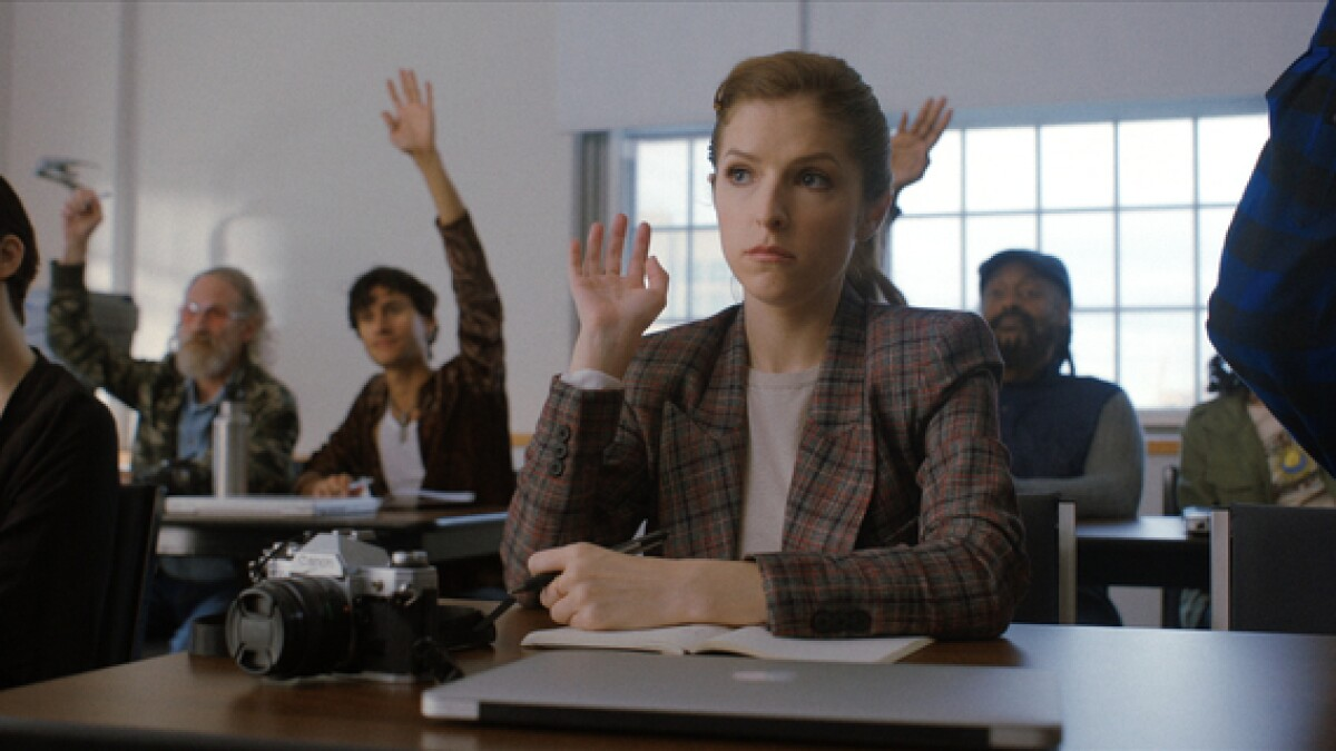 Anna Kendrick Porno Video Filtrado are the dating stats in hbo max's 'love life' real? we asked