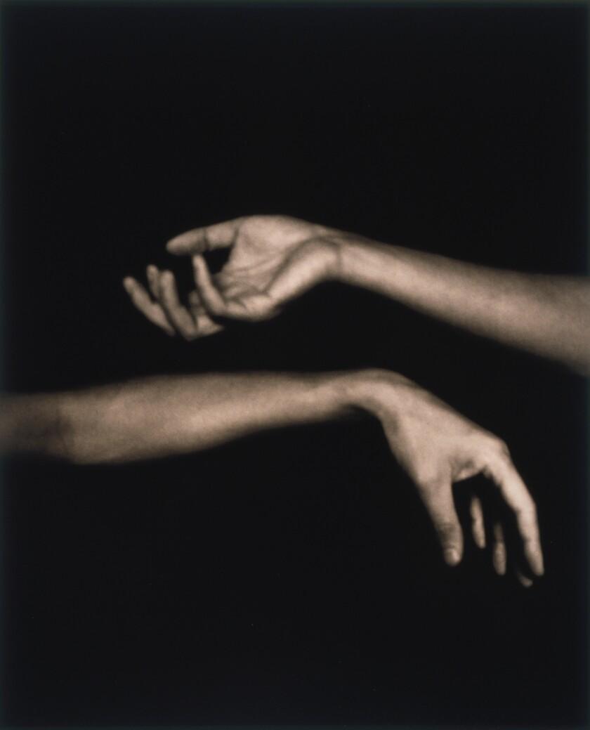 """""""Gesture"""" by Han Nguyen"""