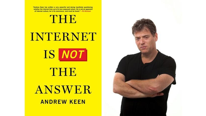 Andrew Keen