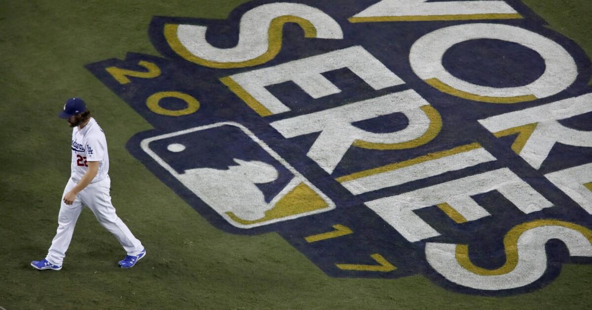 Αίσθηση έκλεψαν από το Άστρος σκάνδαλο, Dodgers τους οπαδούς να απαιτούν δικαιοσύνη