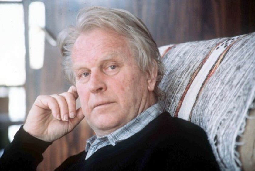 """Sverre Fehn, who in 2008 was called Norway's """"most prominent architect,"""" attended and taught at the Oslo School of Architecture. He died Feb. 23 in Oslo at the age of 84, his grandson told the Associated Press."""