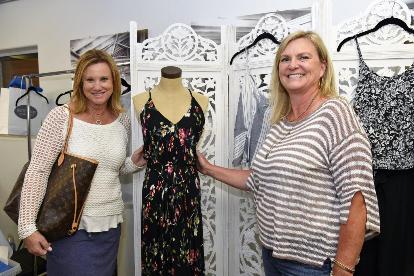 'Fashion Fiesta!' benefits Conner's Cause for Children