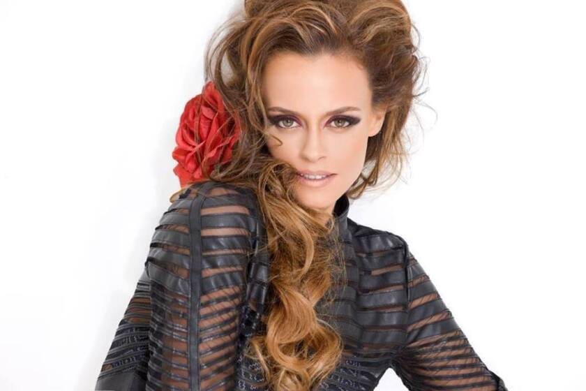 La cantante española ha hecho declaraciones referidas a la situación actual de su familia.