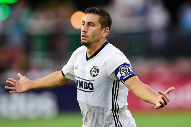 Soccer's Alejandro Bedoya speaks out on gun violence again