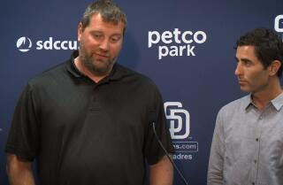PADRES: A.J. Preller, Mark Conner recap the 2018 draft