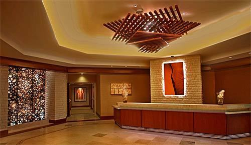 Desert Springs Hotel