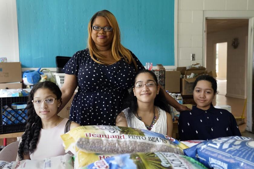 EEUU: Muchos niños se apuntan a la escuela de verano