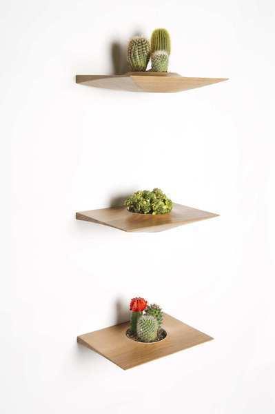 Domenic Fiorello's Plant Pods