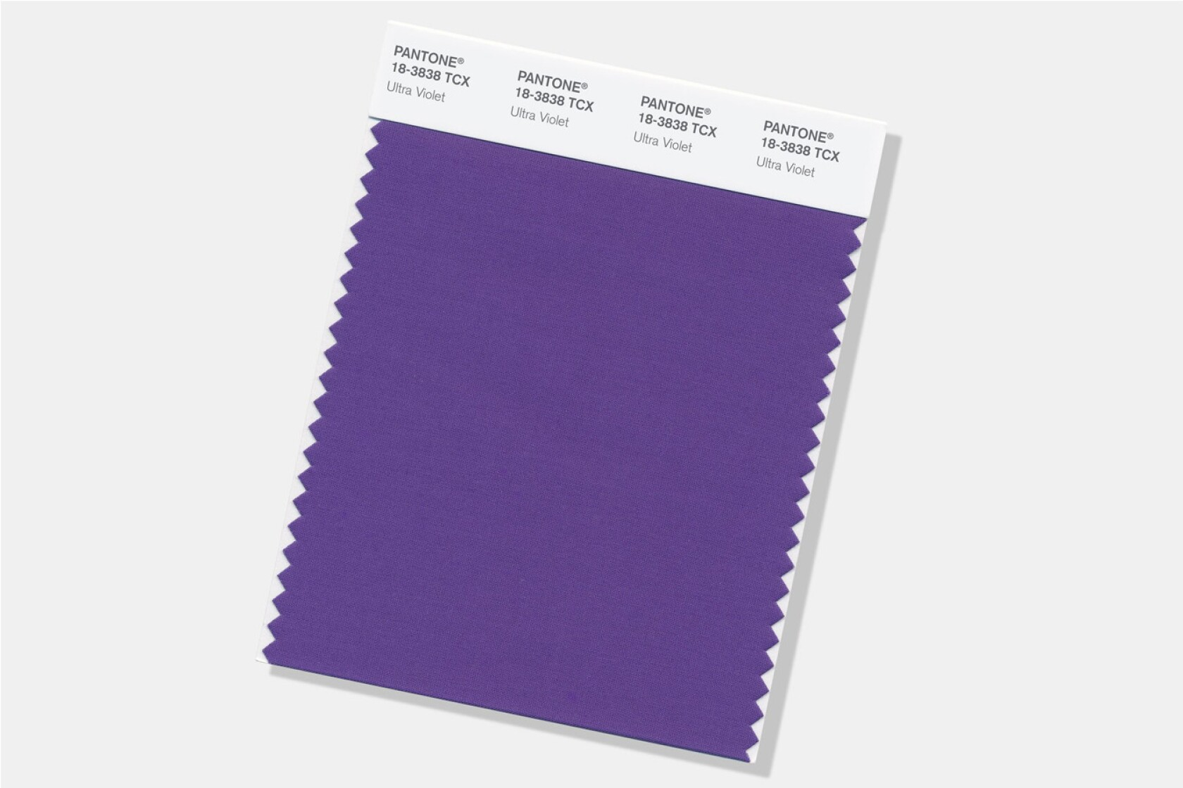 Pantones Color Of The Year For 2018 Is A Princely Purple