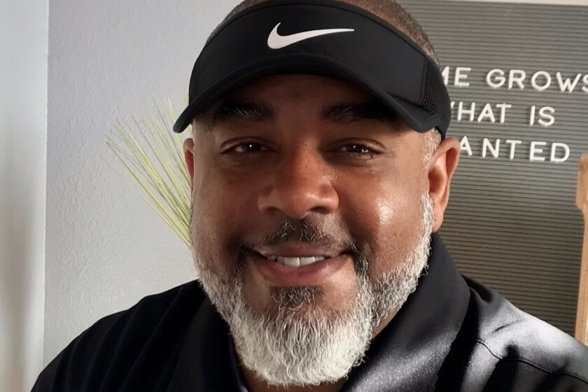 Curtis Mays, who coached the offensive line at Olympian the last two seasons, will be the new head coach at Mar Vista.