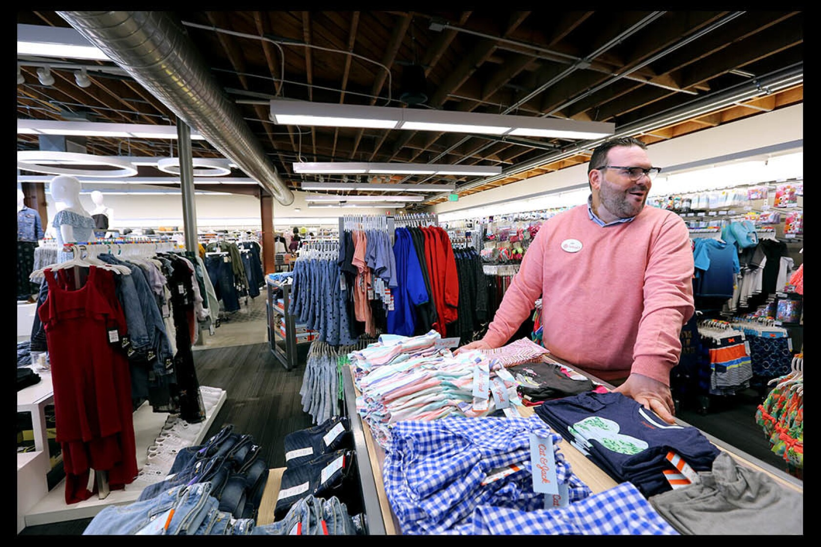 Target's small-format store in Magnolia Park to open Sunday