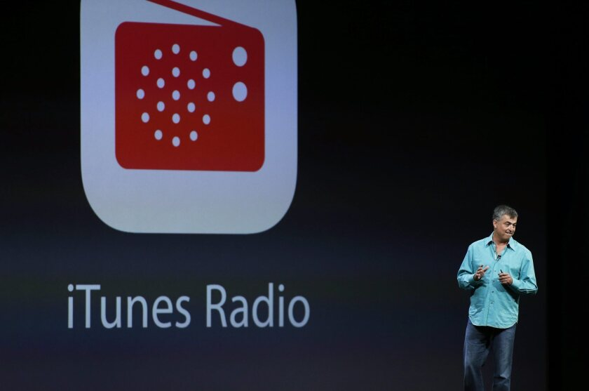 Why did Apple's iTunes Radio fall short of the hype?