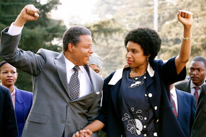 'Winnie Mandela'