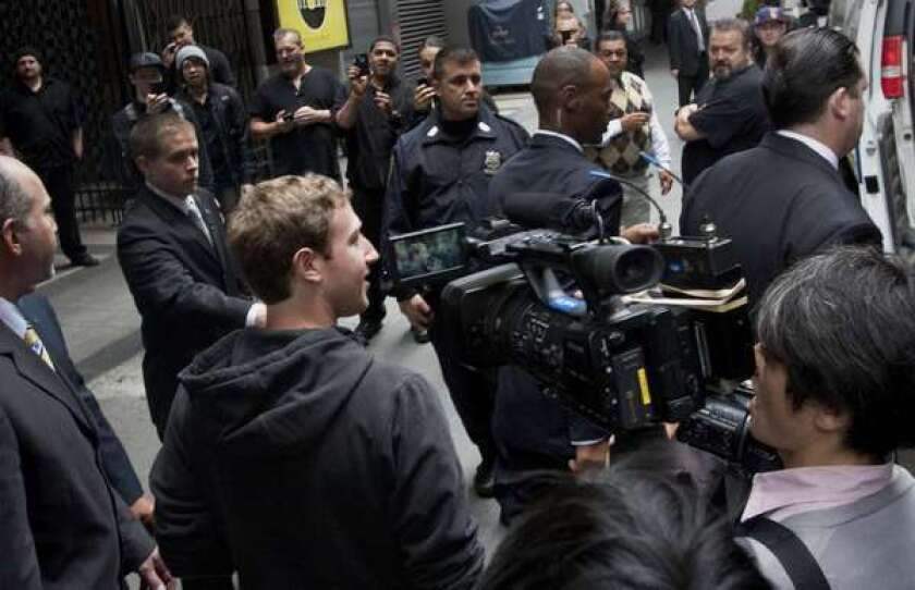 Want to tell Facebook Chief Executive Mark Zuckerberg how you really feel? Get ready to shell out $100.
