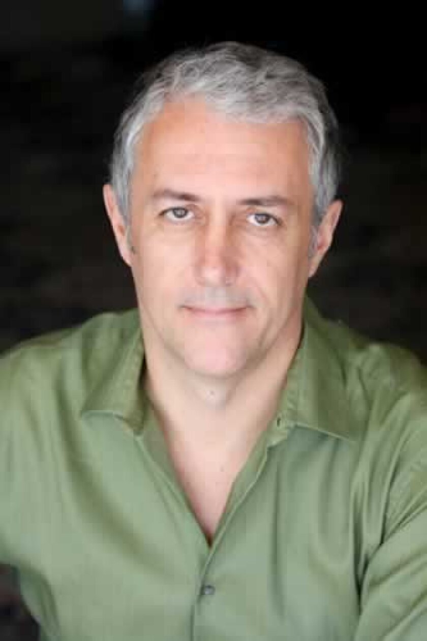 Cygnet's Artistic Director Sean Murray directs and stars in the production. Courtesy