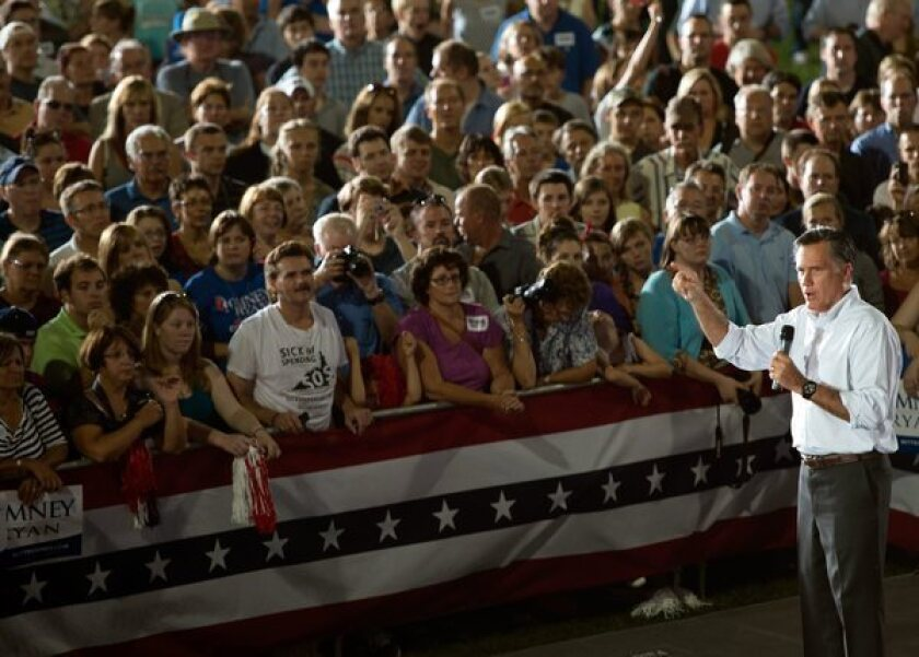 White working class: Clinging to guns, religion and Romney