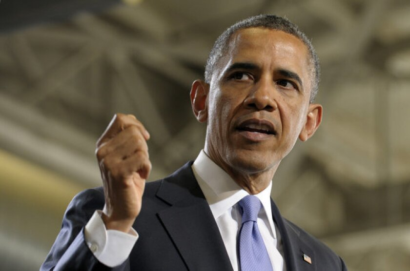 President Obama has included entitlement cuts long desired by the GOP in his latest budget proposal.