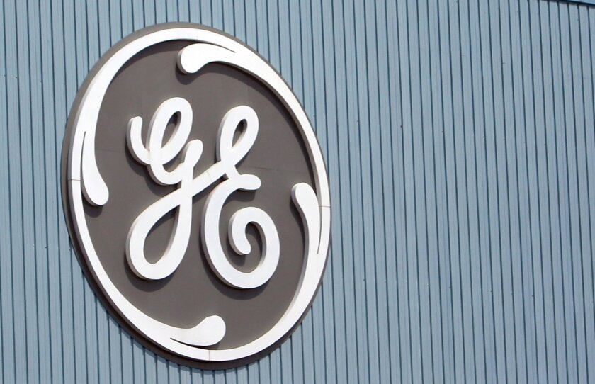 GE stock tumbles as Madoff whistleblower slams its accounting