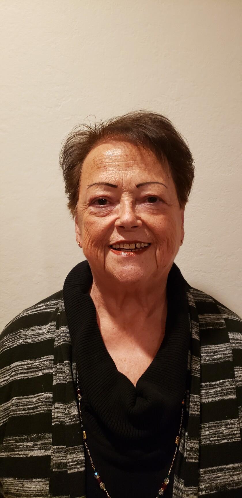 Mary Jane Hubbard