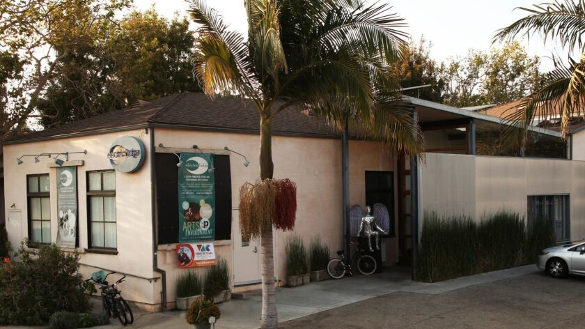 Rogue Machine Theatre trades Hollywood for Venice - Los