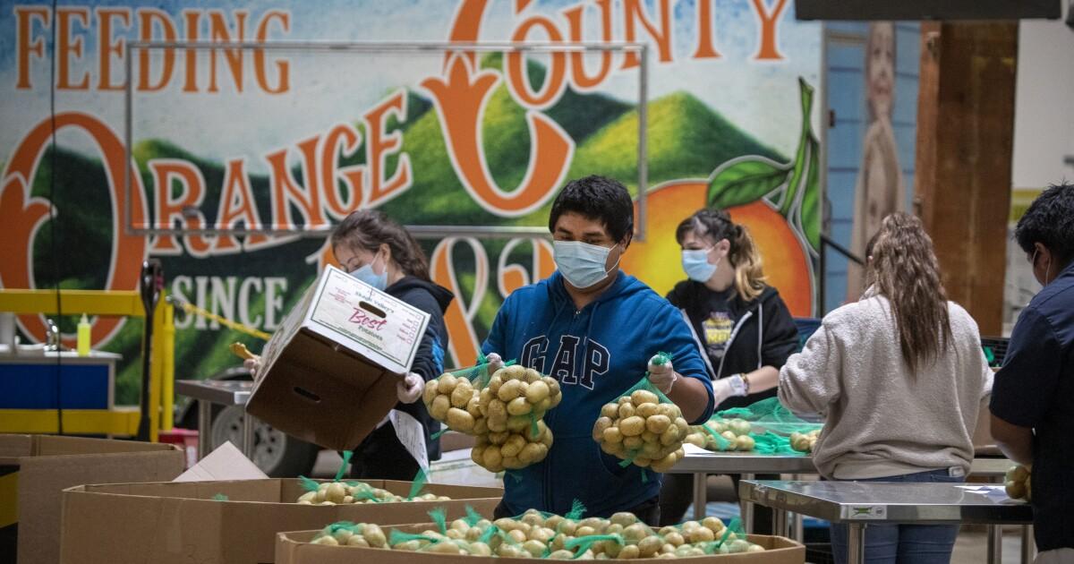 Orange County αριθμός των νεκρών από coronavirus ανέρχεται σε 14; 112 στο νοσοκομείο