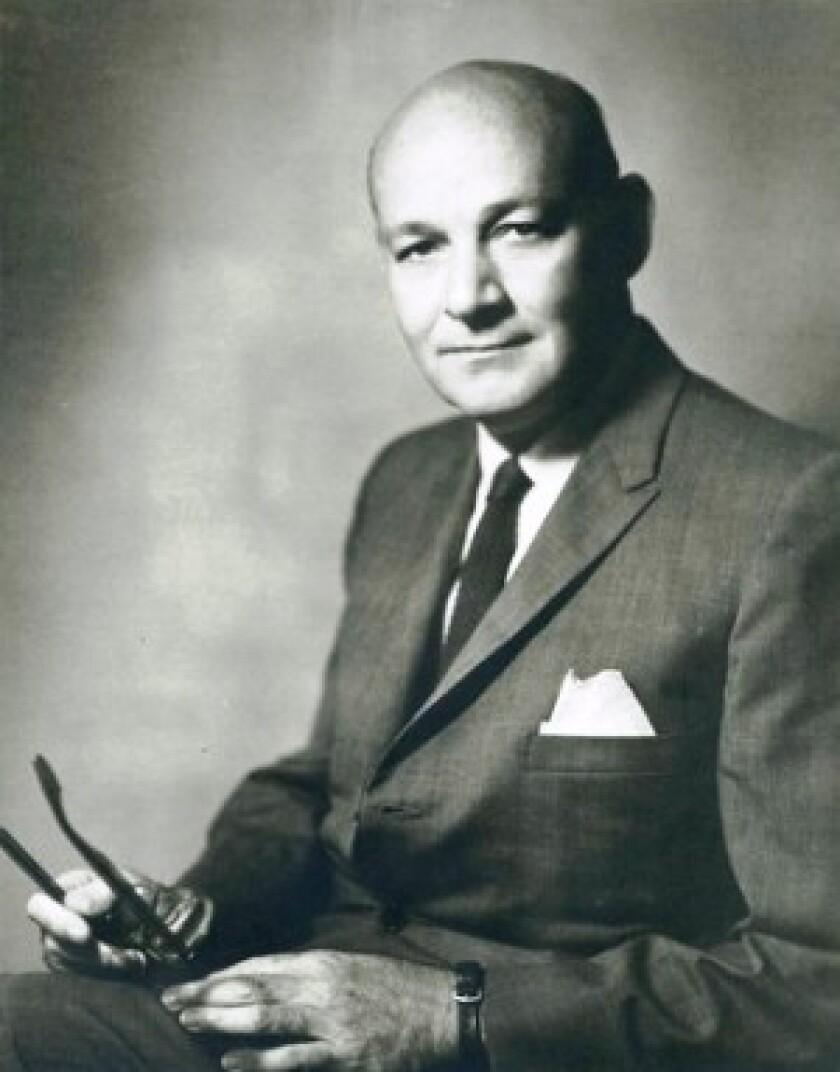 Biochemist Emil Smith
