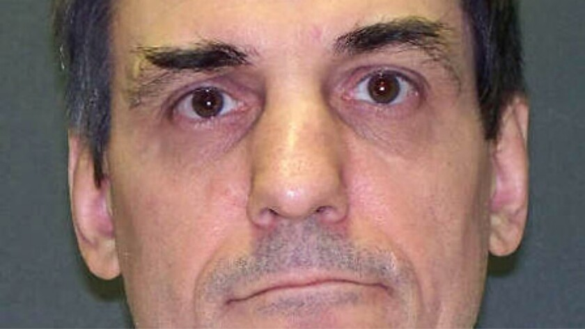 Scott Panetti, whose attorneys contend is so delusional he can't understand why he was convicted and condemned, has received a Dec. 3 execution date.