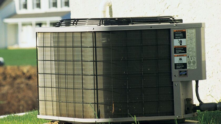 SDG&E slashes enrollment in air conditioning energy conservation