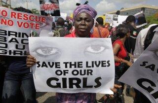 U.S. to help Nigeria find kidnapped girls