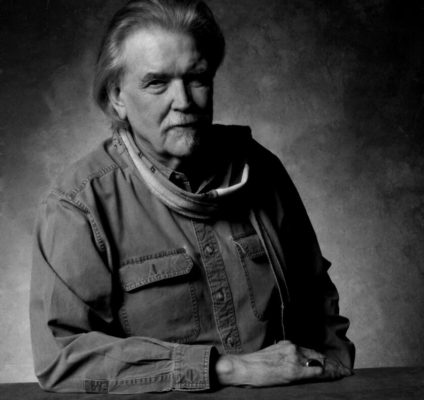 Guy Clark was widely respected for his richly literate songs about a broad swath of humanity.