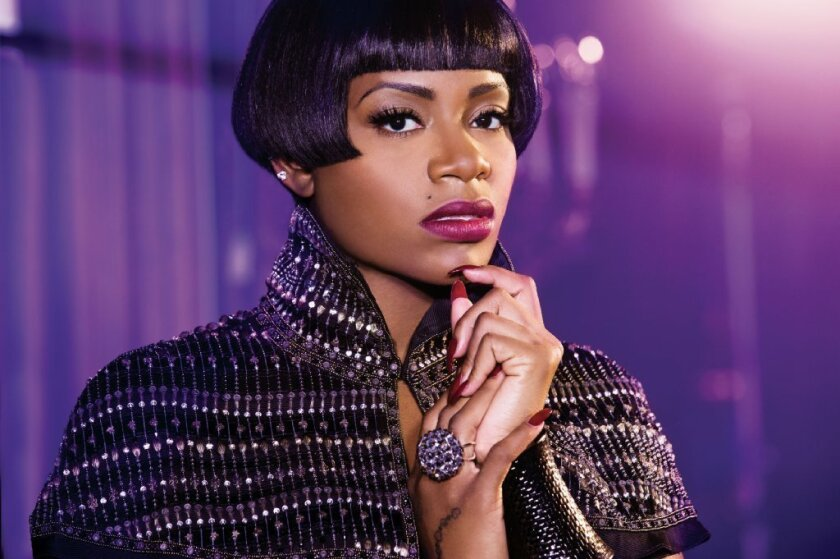 """Fantasia Barrino, former """"American Idol"""" champion, has released her first album since 2010."""