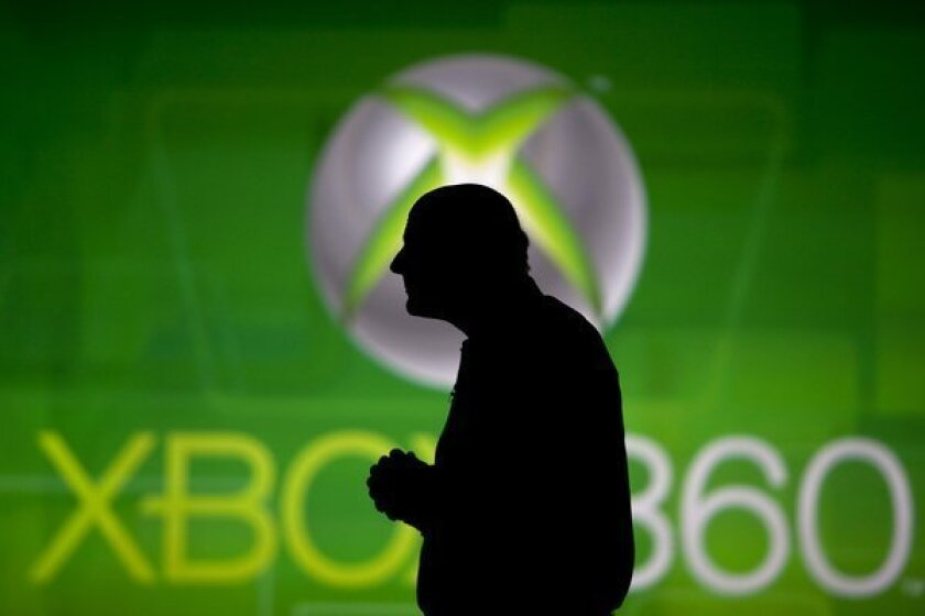 Steve Ballmer has almost completely transformed every corner of Microsoft in the last year.