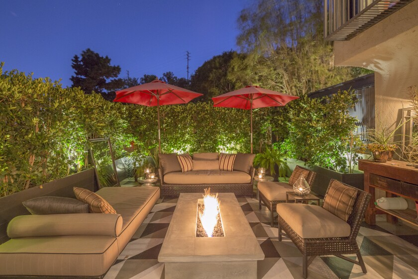 George Kotsiopoulos' Hollywood Hills home | Hot Property