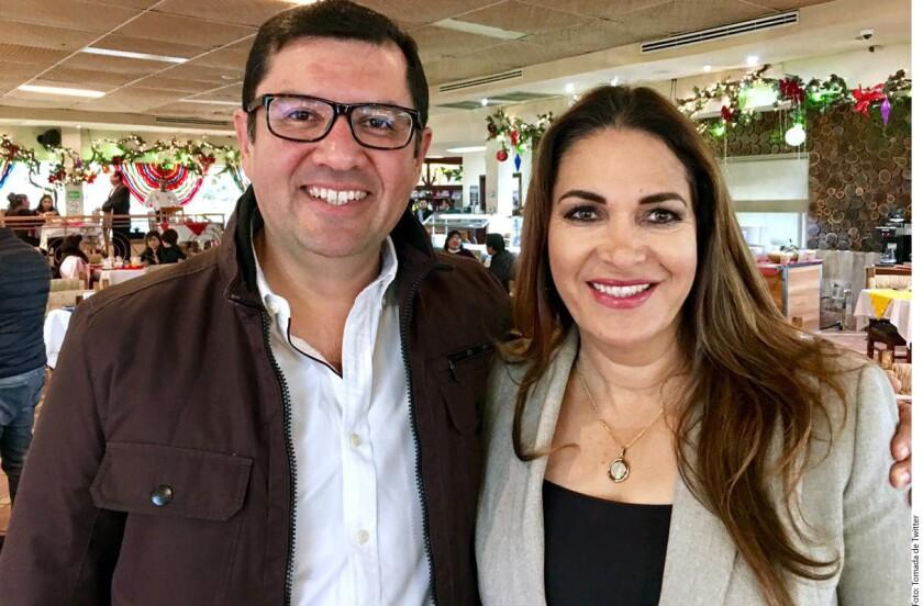 El ex diputado local y ex Secretario de Turismo en Durango, Juan Cuitláhuac Ávalos Méndez, renunció al PRI y anunció su apoyo al proyecto de Andrés Manuel López Obrador.