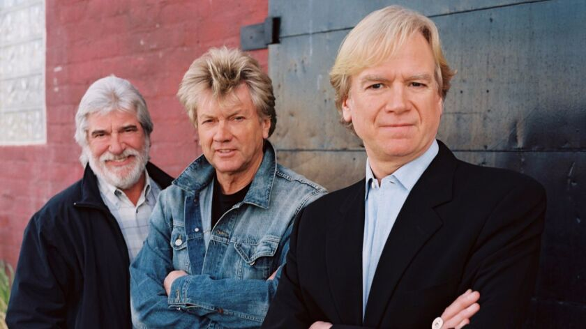 The Moody Blues have announced a two-month North American tour.