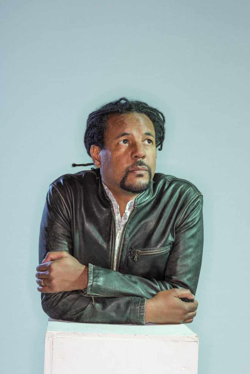 """Colson Whitehead won his second Pulitzer Prize in fiction for his novel """"The Nickel Boys,"""" making him the first recipient to win for back-to-back novels."""