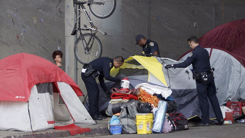Desperate to slow deadly hepatitis outbreak, official give paramedics OK to provide vaccinations to the homeless