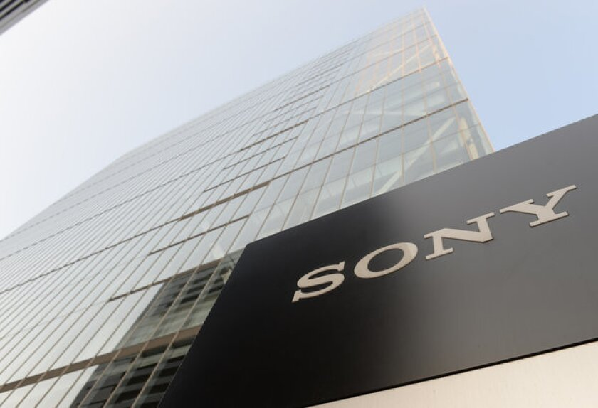 On eve of Sony meeting, report says company could discuss spinoff