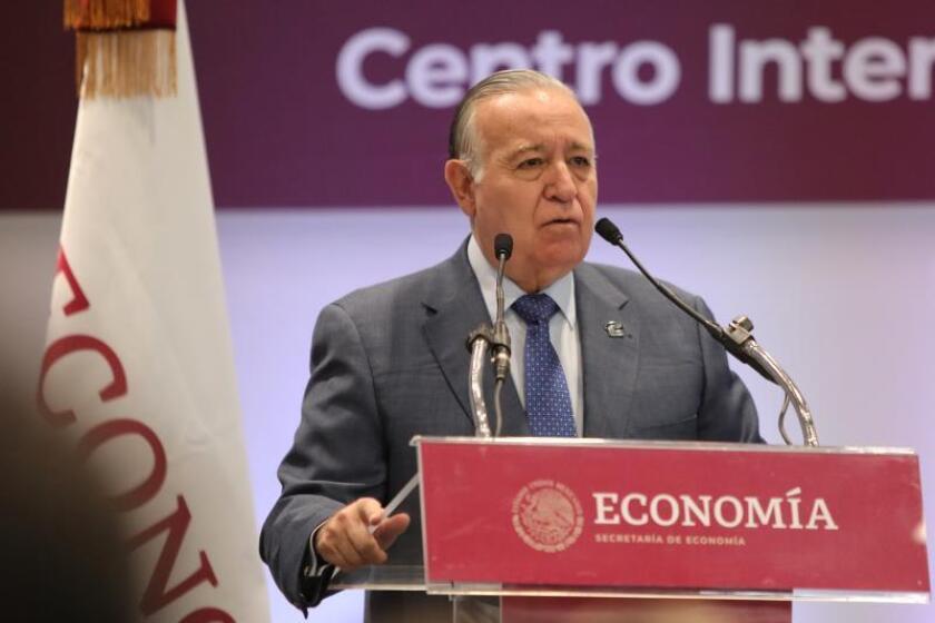 Crean en México centro para impulsar inversión extranjera y comercio exterior