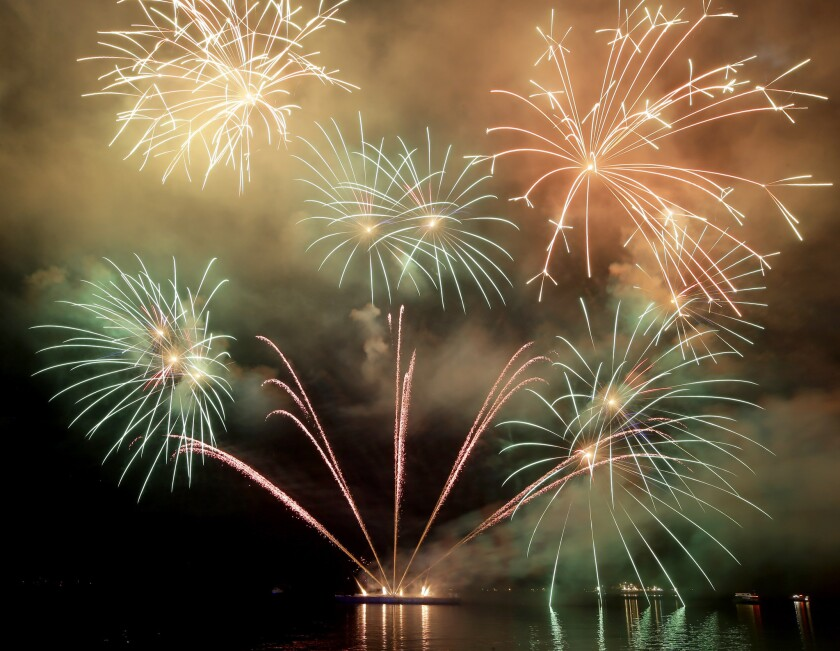 Celebrating the new year with six wishes for books and publishing.