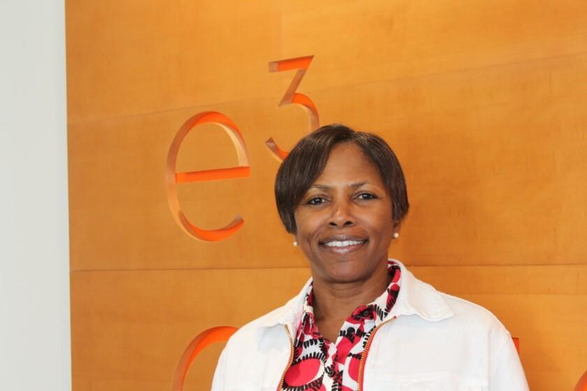 Dr. Cheryl Ward